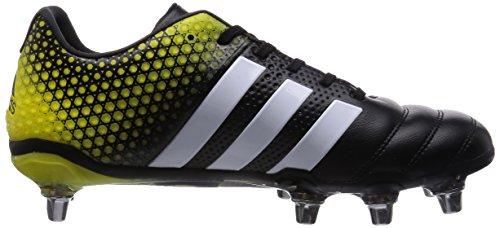 Adidas Adipower Kakari 3.0 Sg Mens Scarpe Da Rugby Nere