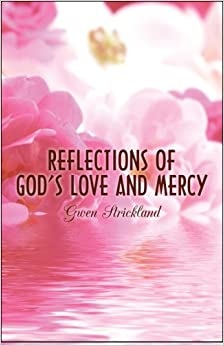 Book Reflections of God's Love and Mercy