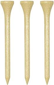 Bamboo Golf Tees, Natural (175 Tees)