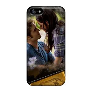 Special LightTower Skin Case Cover For Iphone 5/5s, Popular Twilight New Moon Phone Case