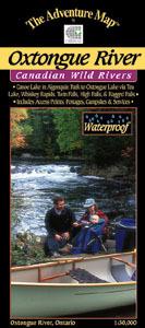 Download Oxtongue River Provincial Park PDF