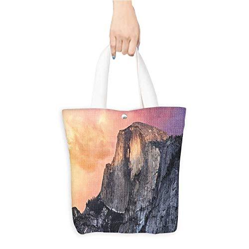 Ecofriendly Shopping Bag OSX high definition K wallpaper(W15.75 x L17.71 Inch) ()
