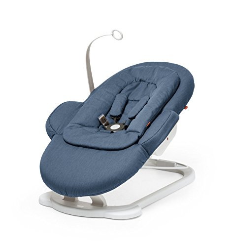 Stokke Steps Bouncer – Blue