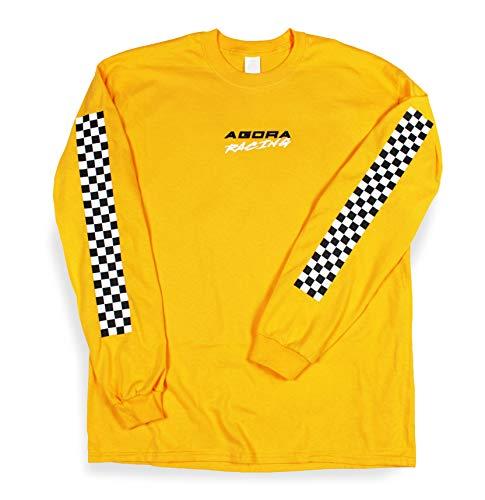 AGORA Racing Long Sleeve T-Shirt