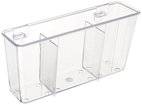Cutlery Holder (Clear) (4.5