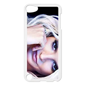 S-N-Y6052758 Phone Back Case Customized Art Print Design Hard Shell Protection Ipod Touch 5