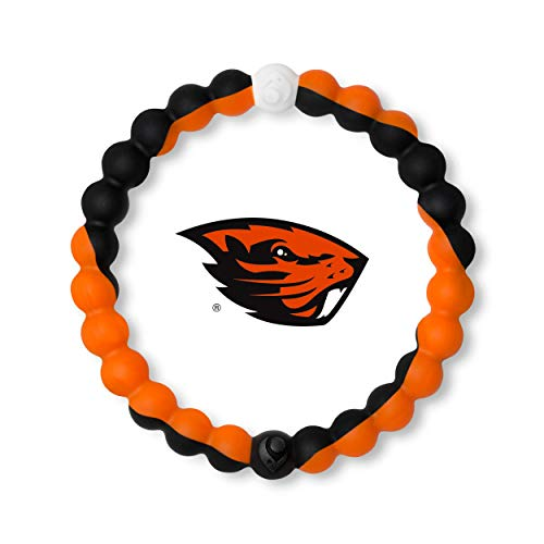 Game Day Collegiate Bracelet, Oregon State University, Large