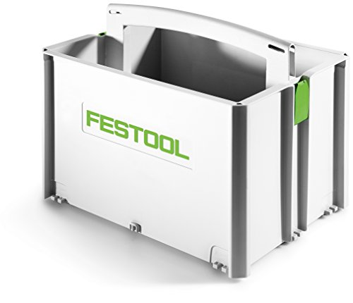 - Festool 499550 SYS-Toolbox Open Top Systainer SYS-2