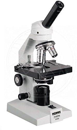 KONUS 1000X Academy Biological Monocular Microscope