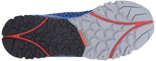 Blue Dusk Outdoor Rapid Capra Uomo Merrell Sportive Scarpe q0vwnxa