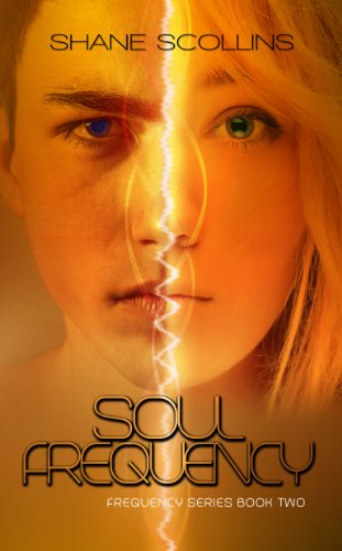 Soul Frequency (Frequency Series Book 2)