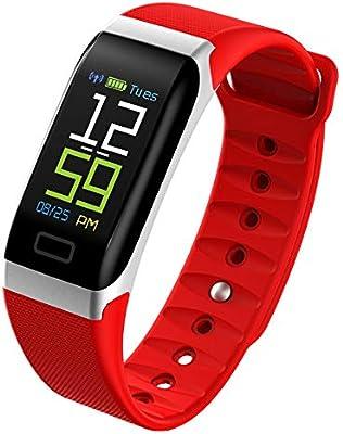 YDSHYDSH Pulsera Inteligente Smartwatch Electronic Smart Watch ...