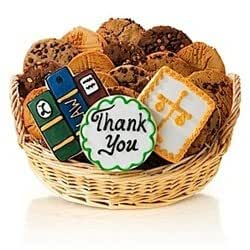 Thank You Lawyer Cookie Basket