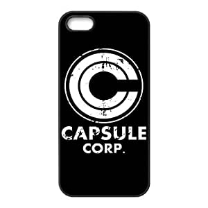 capsule corp logo Phone Case for iPhone 5S Case