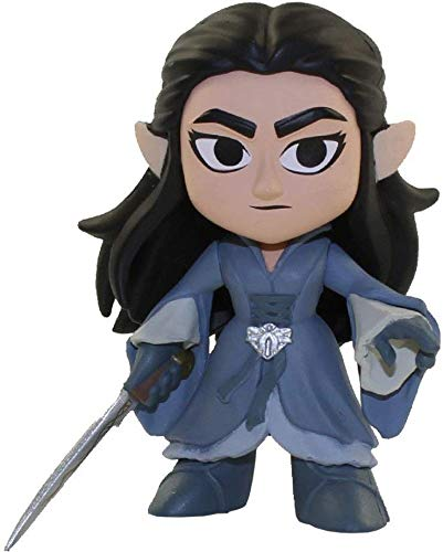 Funko Mystery Minis Vinyl Figure - Lord of the Rings - ARWEN (2.5 inch) -