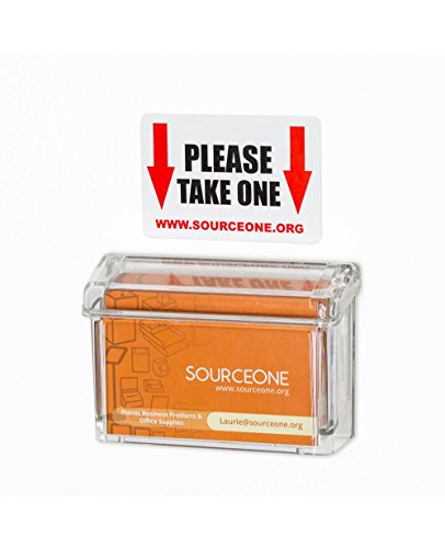 Source One Better Quality Card Mobile Outdoor Business Card Holders Car - Business Card Car