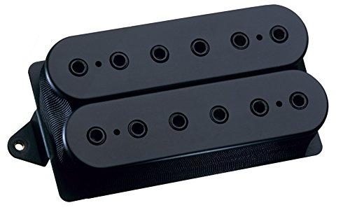 - DiMarzio DP158BK Evolution Neck Humbucker Pickup Black w/Bonus RIS Pick (x1) 663334007642
