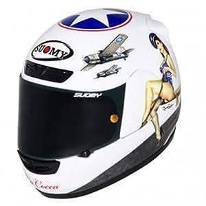 Suomy Apex Helmet (La Cocca, Small)