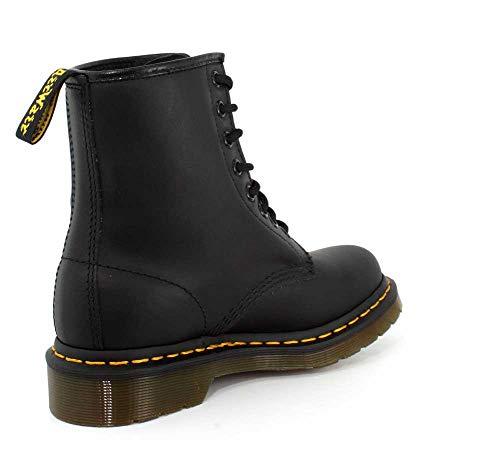 Boots Floral Black 1460 Martens Dr Vonda 24722001 Women UTOOf7