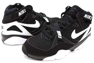 online store bfca2 067ed ... Raiders Baskets - Nike Air Trainer Max 91 Bo Jackson - Homme -  309748-001 ...