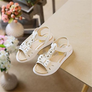 CN39 UK6 Spring US8 Women'S Sneakers White Casual Comfort Flat EU39 Canvas RTRY Pu Comfort HOXp7p