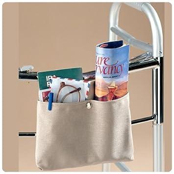 Amazon.com: Mini silla de ruedas/andador Pouch: Health ...