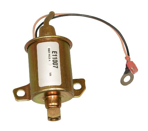 Airtex E11007 Electric Fuel Pump for Onan Generator Set