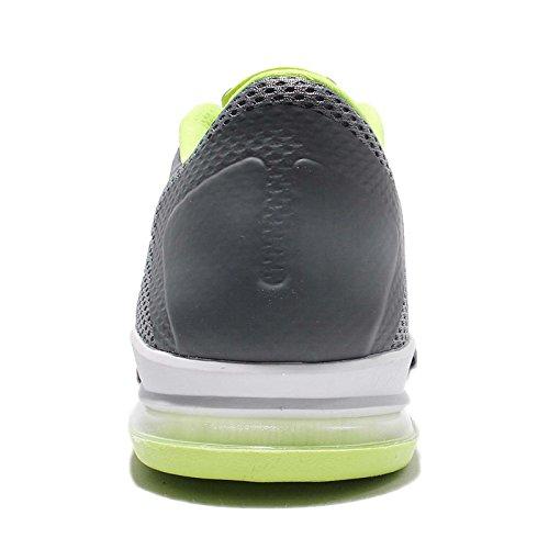 Nike Mens Zoom Treno Completo, Cool Grigio / Nero-volt-bianco Freddo Grigio / Nero-volt-bianco