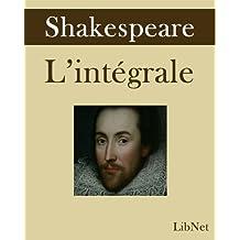 Shakespeare: 26 pièces de théâtre (French Edition)