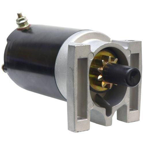DB Electrical SAB0133 Starter for Honda Engines 18HP Gx610 Gxv610 31200-Zj1-004, 31200-Zj1A-0040 (Electrical Engine Honda)
