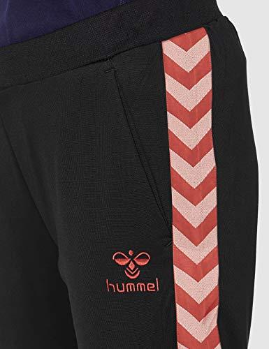 Pant Hummel Hummel Hmlnelly Hmlnelly Negro xgq5W6Rt