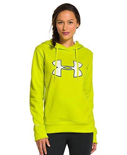Women's UA Big Logo Applique Hoodie