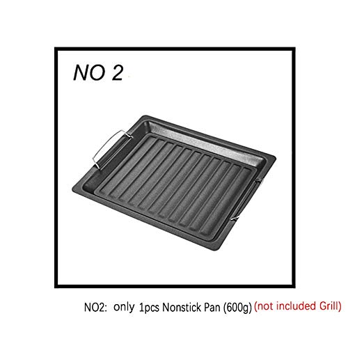 (Electric Grill Griddles Barbecue Indoor Portable Churrasqueira Eletrica For Home Restaurant Equipment Rotisserie)