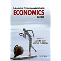 The Concise Oxford Companion to Economics in India