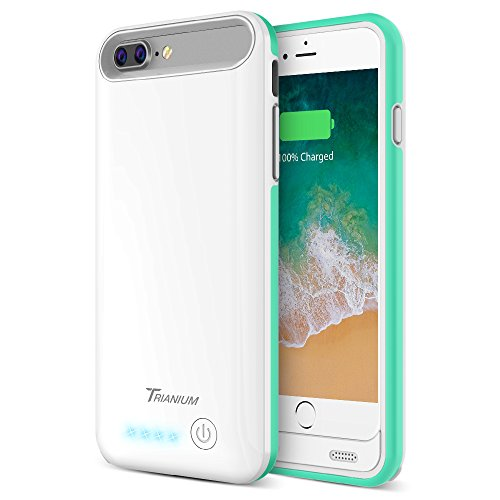 Trianium Extended Portable Turquoise Certified