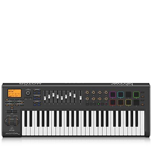BEHRINGER Midi Keyboard Controller (MOTOR49)