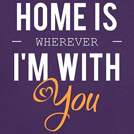 Kids Jumper 8 Colours Dressdown Home is Wherever Im with You