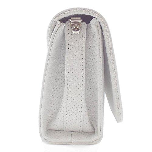 PIN Blanc Pochette Peter PIN Lanelle WHITE Kaiser En H60zq