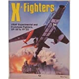 X-Fighters, Steve Pace, 0879385405