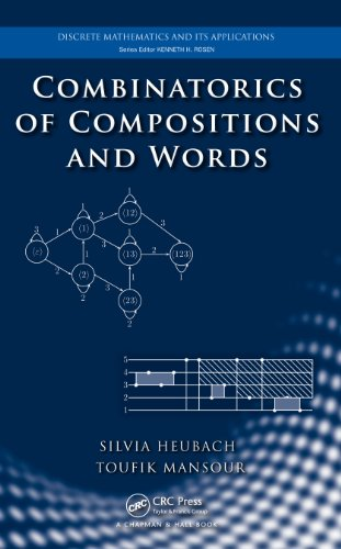 Download Combinatorics of Compositions and Words (Discrete Mathematics and Its Applications) Pdf