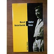 Guenter Grass : Aufsaetze [Jan 01, 1992] Reich-Ranicki, Marcel