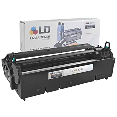 LD Compatible Replacement for Panasonic KX-FAD93 Laser Drum Unit for use in Panasonic KX-MB271, and KX-MB781 Printers
