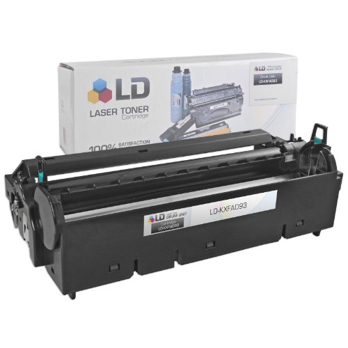 LD Compatible Laser Drum Unit Replacement for Panasonic KX-FAD93