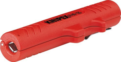 KNIPEX 16 80 125 SB Universal Dismantling Tool 125 mm by Knipex Blister Packed