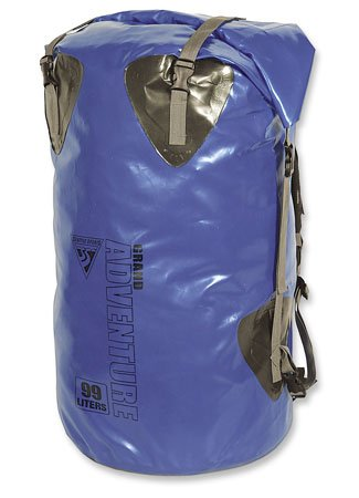 Seattle Sports Grand Adventure Dry Bag Backpack, Outdoor Stuffs