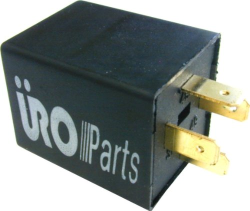 URO Parts DAC1731 Turn Signal Flasher Relay by URO Parts