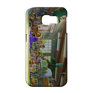Fortune lego toy story 3D Phone Case for Samsung S6