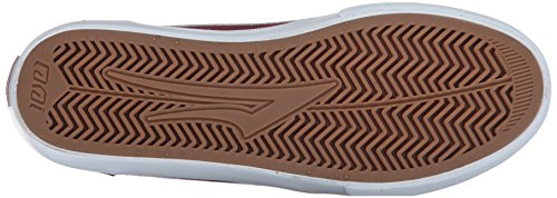 Lakai Griffin Skate Shoe Port Canvas