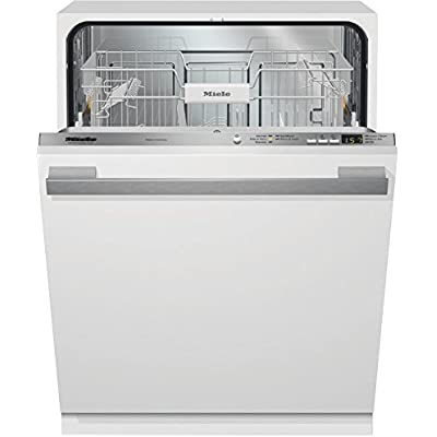 Click for G4975SCVISF | Miele Futura Classic Plus Dishwasher - Fully Integrated, Stainless Steel