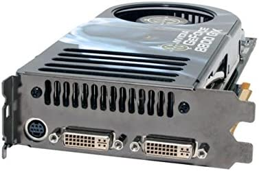 PV T88G YDF4 XFX TECHNOLOGIES PV T88G YDF4 Name XFX GeForce 8800 GTS Alpha Dog Edition Video Card.jpgViews